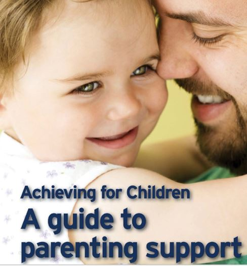 AfC Parenting Support