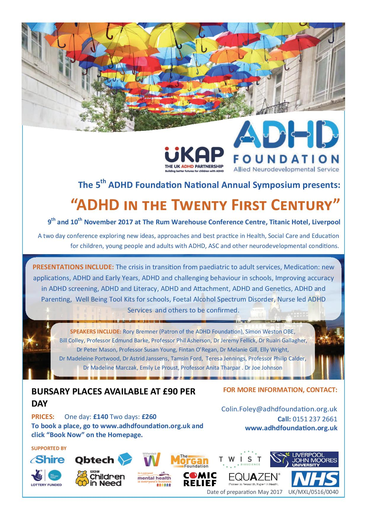 ADHD Foundation Conference Flyer 2017 - BD-page-001